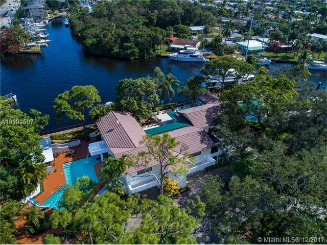 1240 SW 14th Ave, Fort Lauderdale, FL 33312 (MLS #A10392607) :: The Teri Arbogast Team at Keller Williams Partners SW