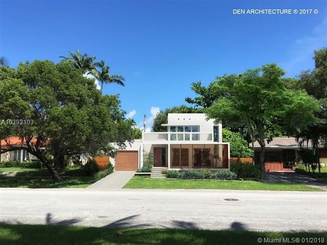 545 NE 55 Terrace, Miami, FL 33137 (MLS #A10393103) :: The Jack Coden Group