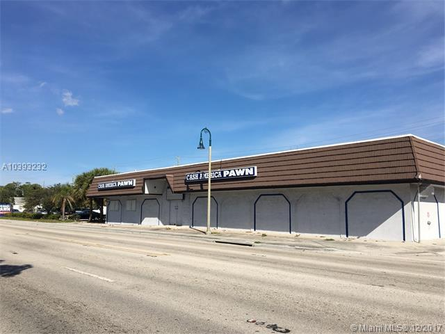 1402 N Dixie Highway, Lake Worth, FL 33460 (MLS #A10393232) :: Stanley Rosen Group