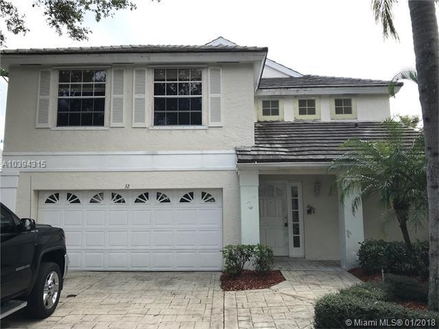 32 Governors Ct, Palm Beach Gardens, FL 33418 (MLS #A10394315) :: The Teri Arbogast Team at Keller Williams Partners SW
