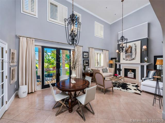 13658 Deering Bay Dr, Coral Gables, FL 33158 (MLS #A10394390) :: The Teri Arbogast Team at Keller Williams Partners SW