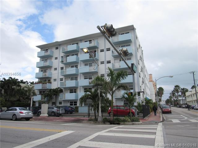801 Meridian Ave 2E, Miami Beach, FL 33139 (MLS #A10394656) :: The Riley Smith Group