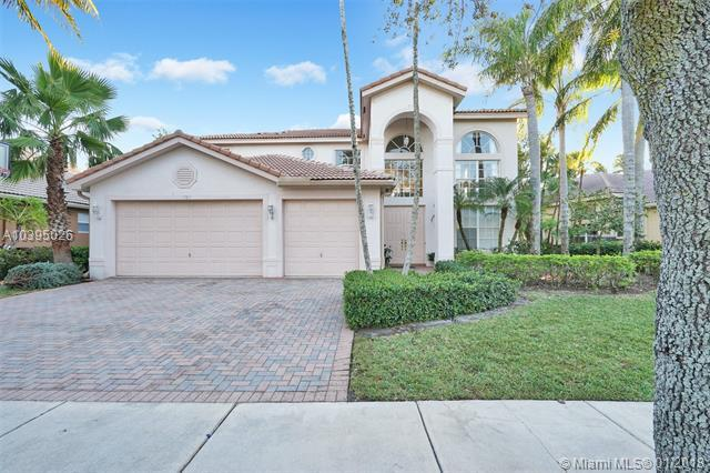 11762 Bayfield Dr, Boca Raton, FL 33498 (MLS #A10395026) :: The Teri Arbogast Team at Keller Williams Partners SW