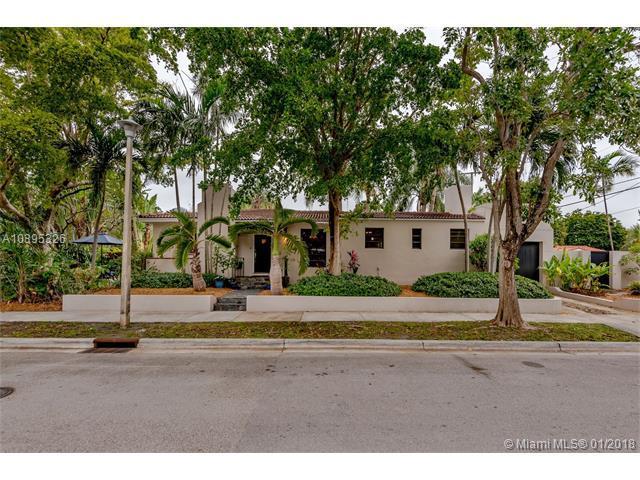 7331 NE 7TH AVE, Miami, FL 33138 (MLS #A10395326) :: The Jack Coden Group