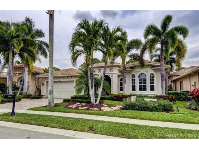 130 Abondance Drive, Palm Beach Gardens, FL 33410 (MLS #A10395740) :: The Teri Arbogast Team at Keller Williams Partners SW