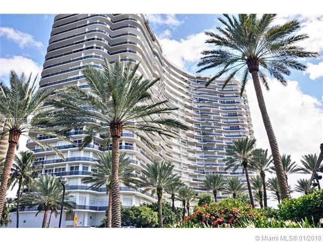 9601 Collins Ave #908, Bal Harbour, FL 33154 (MLS #A10396259) :: Live Work Play Miami Group