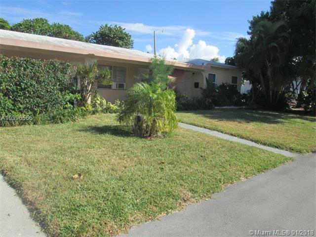 2400 Park Ave, Riviera Beach, FL 33404 (MLS #A10396566) :: The Teri Arbogast Team at Keller Williams Partners SW