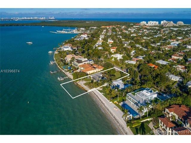 398 Harbor Drive, Key Biscayne, FL 33149 (MLS #A10396874) :: Green Realty Properties