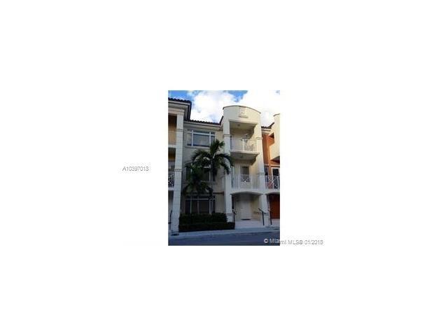 2743 NE 184th Way #109, Aventura, FL 33160 (MLS #A10397018) :: Green Realty Properties