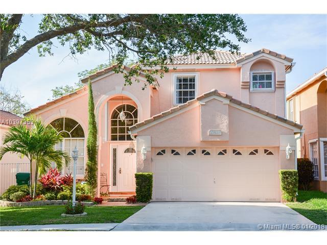 Cooper City, FL 33026 :: Green Realty Properties