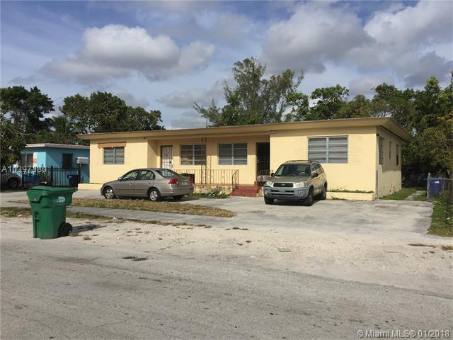 1125 NW 113th Ter, Miami, FL 33168 (MLS #A10397380) :: The Teri Arbogast Team at Keller Williams Partners SW