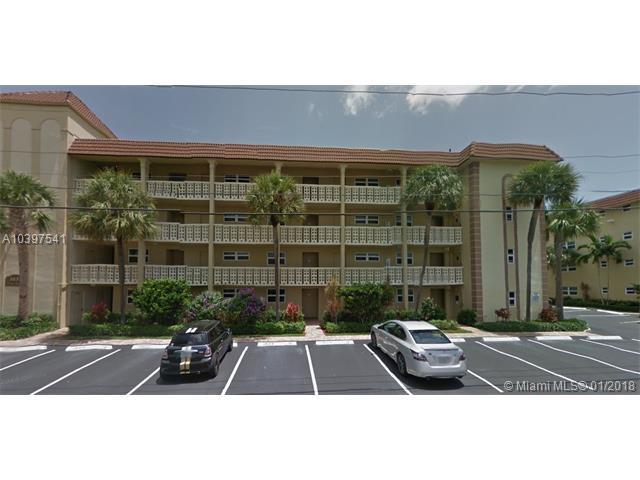 3031 NE 51st St 103W, Fort Lauderdale, FL 33308 (MLS #A10397541) :: Stanley Rosen Group