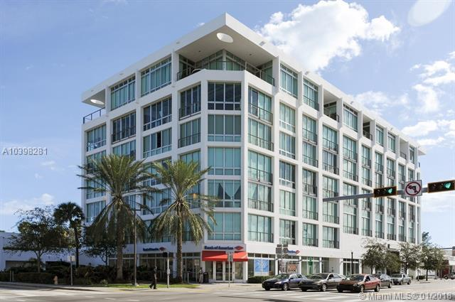 8101 Biscayne Blvd R-307, Miami, FL 33138 (MLS #A10398281) :: The Teri Arbogast Team at Keller Williams Partners SW