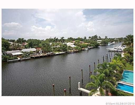 45 Hendricks Isle #401, Fort Lauderdale, FL 33301 (MLS #A10398408) :: The Teri Arbogast Team at Keller Williams Partners SW
