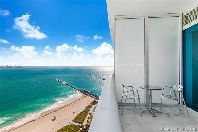 100 S Pointe Dr #3405, Miami Beach, FL 33139 (MLS #A10398472) :: Prestige Realty Group