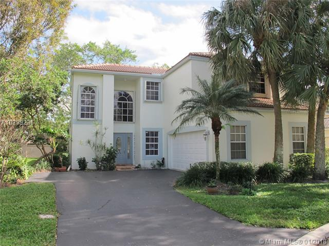 1130 NW 103rd Ave, Plantation, FL 33322 (MLS #A10399236) :: Melissa Miller Group