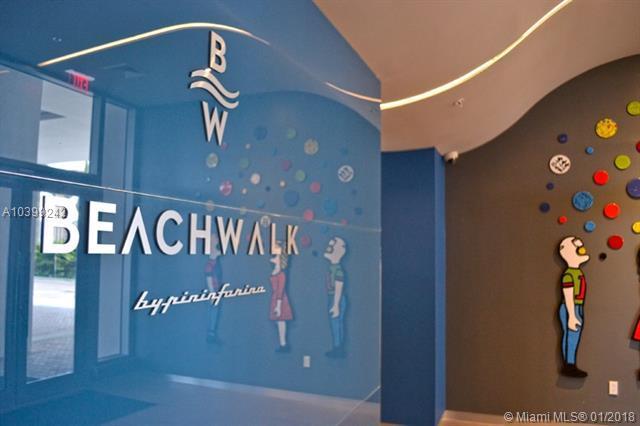 2602 E Hallandale Beach Blvd R2004, Hallandale, FL 33009 (MLS #A10399242) :: Live Work Play Miami Group