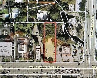 7 NW 31st St, Oakland Park, FL 33309 (MLS #A10399293) :: Stanley Rosen Group