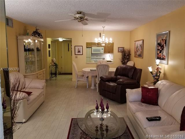 5640 SW 3rd Pl #116, Margate, FL 33068 (MLS #A10399370) :: Jamie Seneca & Associates Real Estate Team