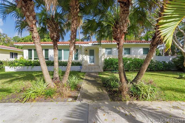 139 NE 96th St, Miami Shores, FL 33138 (MLS #A10399669) :: Live Work Play Miami Group