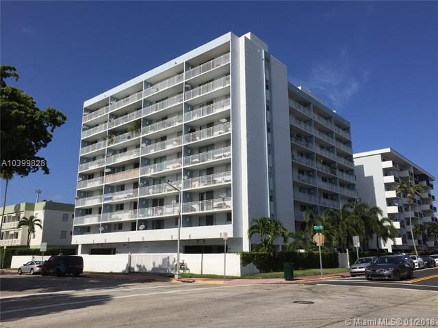 1045 10th St #203, Miami Beach, FL 33139 (MLS #A10399828) :: Green Realty Properties
