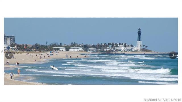 1610 N Ocean Blvd #1002, Pompano Beach, FL 33062 (MLS #A10399830) :: The Teri Arbogast Team at Keller Williams Partners SW