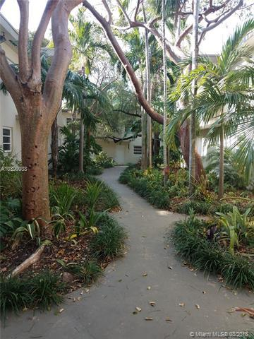 3000 Bird 1-D, Coconut Grove, FL 33133 (MLS #A10399938) :: Live Work Play Miami Group