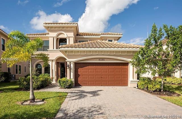 10385 Cameilla St, Parkland, FL 33076 (MLS #A10399950) :: Melissa Miller Group