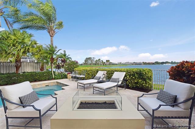 918 Augusta Pointe Dr, Palm Beach Gardens, FL 33418 (MLS #A10399979) :: Prestige Realty Group