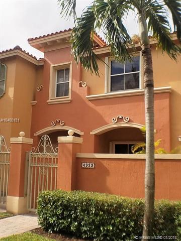 4922 Spinnaker Dr #5008, Dania Beach, FL 33312 (MLS #A10400131) :: The Teri Arbogast Team at Keller Williams Partners SW