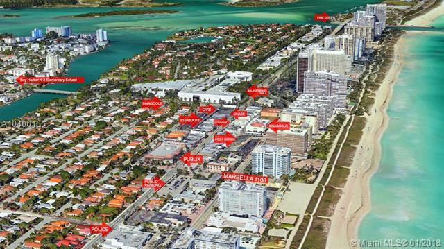9341 Collins Ave #1108, Surfside, FL 33154 (MLS #A10400165) :: Live Work Play Miami Group