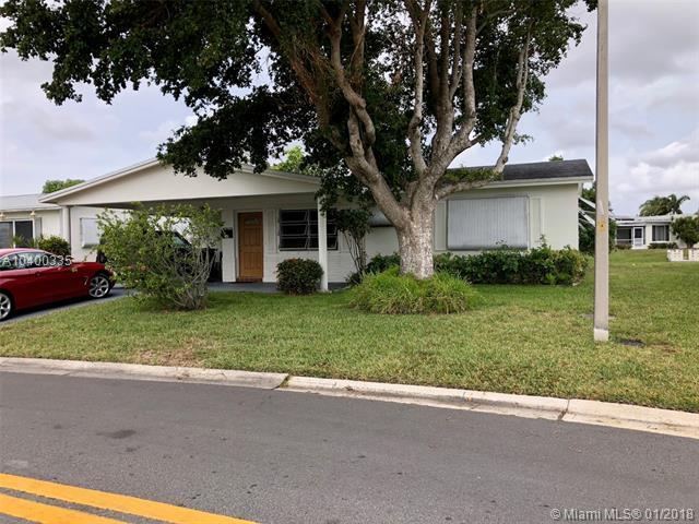 6905 NW 15th St, Margate, FL 33063 (MLS #A10400335) :: Jamie Seneca & Associates Real Estate Team