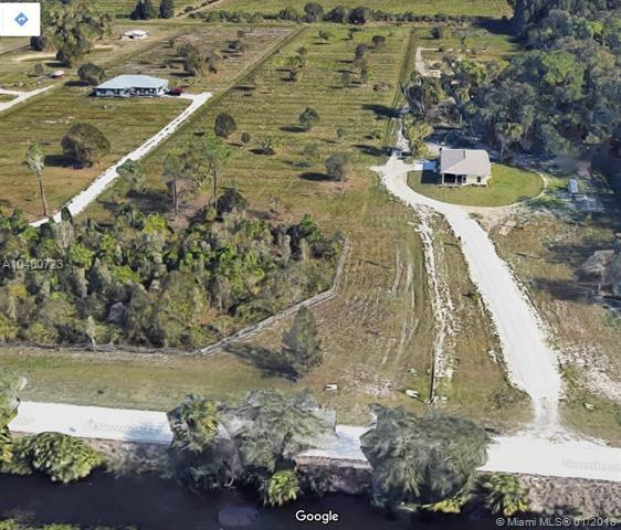 TBD Seminole Road, Fort Pierce, FL 34951 (MLS #A10400723) :: The Teri Arbogast Team at Keller Williams Partners SW