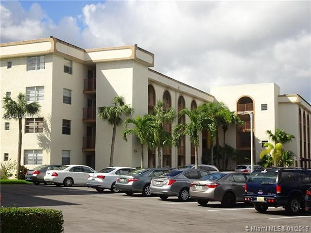 3070 Holiday Springs Blvd #307, Margate, FL 33063 (MLS #A10400809) :: Jamie Seneca & Associates Real Estate Team