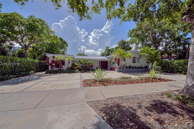 12610 Ixora Rd, North Miami, FL 33181 (MLS #A10401018) :: Green Realty Properties