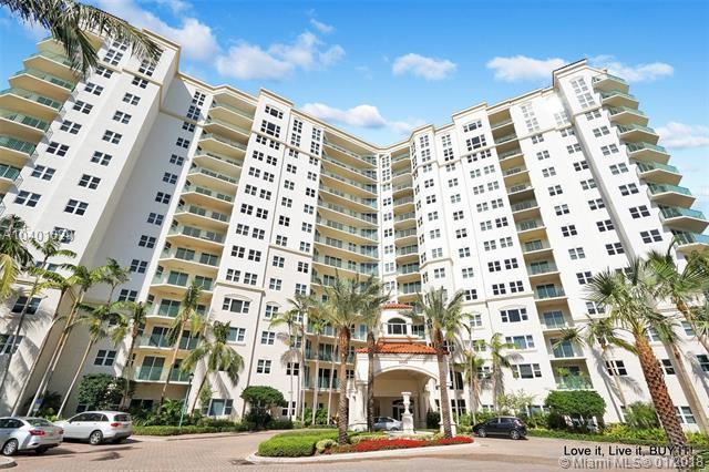 20000 E Country Club Drive 205 FL, Aventura, FL 33180 (MLS #A10401029) :: Green Realty Properties