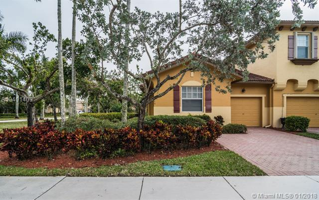 5779 NW 120th Ave #5779, Coral Springs, FL 33076 (MLS #A10401403) :: The Teri Arbogast Team at Keller Williams Partners SW
