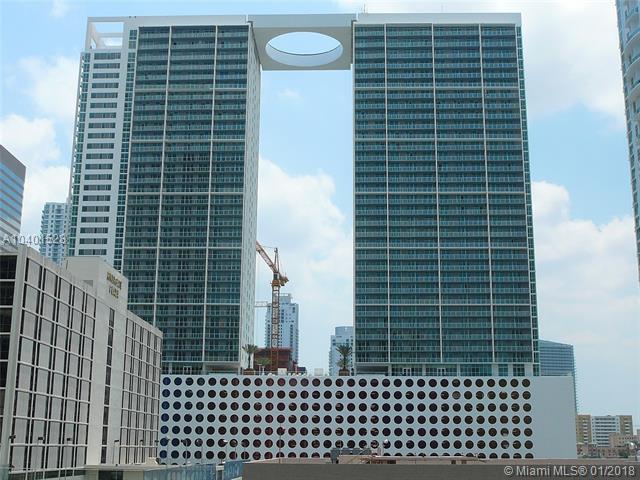 500 Brickell Ave #2301, Miami, FL 33131 (MLS #A10401528) :: Calibre International Realty