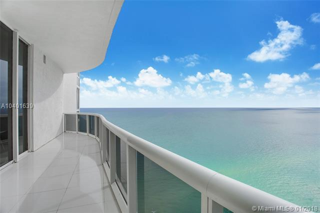 16001 Collins Ave #3702, Sunny Isles Beach, FL 33160 (MLS #A10401639) :: Live Work Play Miami Group