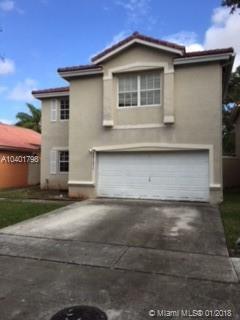 15171 SW 46th St, Miramar, FL 33027 (MLS #A10401798) :: Melissa Miller Group