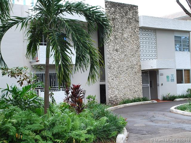 1235 Mariposa  Ave #1, Coral Gables, FL 33146 (MLS #A10401913) :: The Teri Arbogast Team at Keller Williams Partners SW