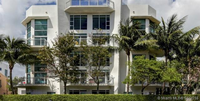 7728 Collins Ave #10, Miami Beach, FL 33141 (MLS #A10402016) :: Live Work Play Miami Group