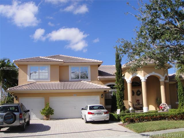 1900 NW 168th Ave, Pembroke Pines, FL 33028 (MLS #A10402044) :: Melissa Miller Group
