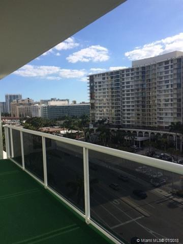 3725 S Ocean Dr #927, Hollywood, FL 33019 (MLS #A10402098) :: Live Work Play Miami Group