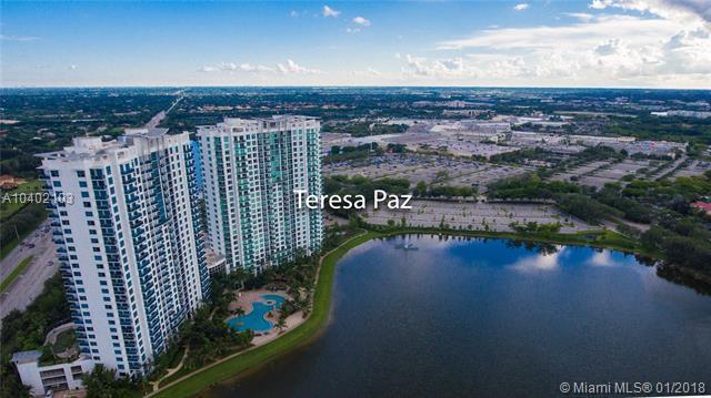 2641 N Flamingo Rd 2602N, Plantation, FL 33323 (MLS #A10402103) :: Melissa Miller Group