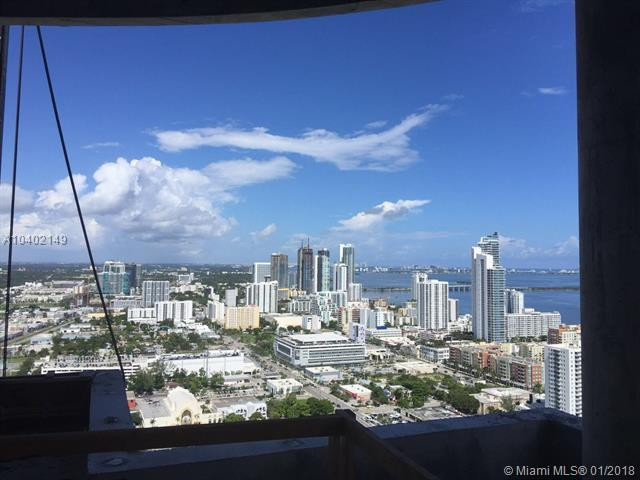 1600 NE 1 Ave #2518, Miami, FL 33132 (MLS #A10402149) :: The Teri Arbogast Team at Keller Williams Partners SW