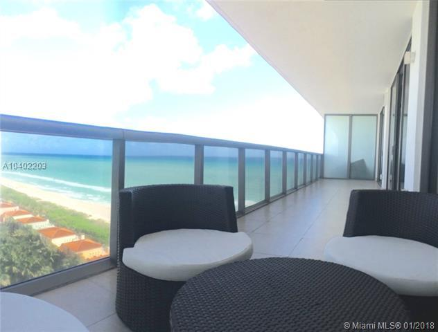5875 Collins Ave #1805, Miami Beach, FL 33140 (MLS #A10402203) :: Live Work Play Miami Group