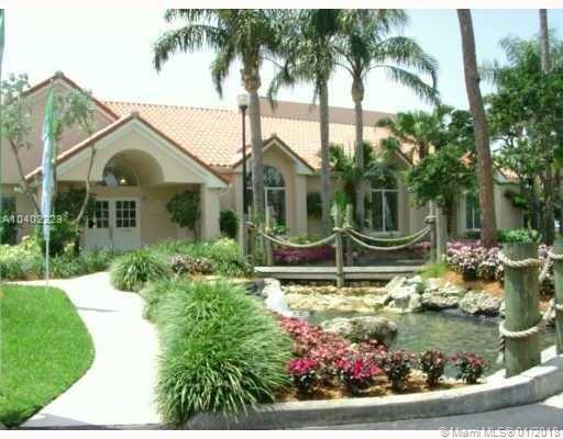 3450 Pinewalk Drn #422, Margate, FL 33063 (MLS #A10402223) :: Jamie Seneca & Associates Real Estate Team