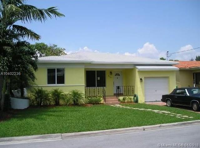9116 Carlyle Ave, Surfside, FL 33154 (MLS #A10402236) :: Live Work Play Miami Group