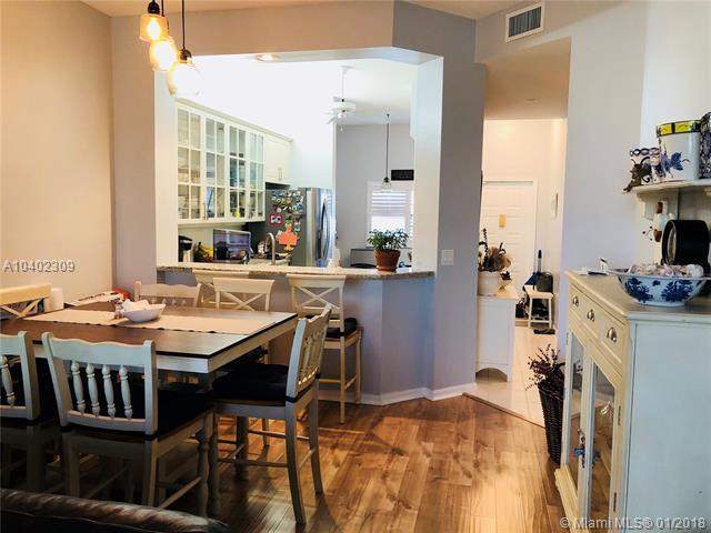 9551 Weldon Cir E412, Tamarac, FL 33321 (MLS #A10402309) :: Jamie Seneca & Associates Real Estate Team